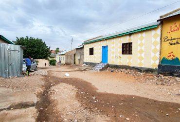 Guri Iib Ah Xaafada Cabaaye Hargeisa, Somaliland