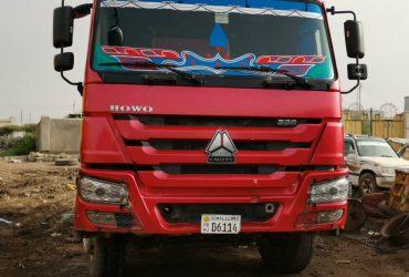 Sino truck howo iib ah hargeisa