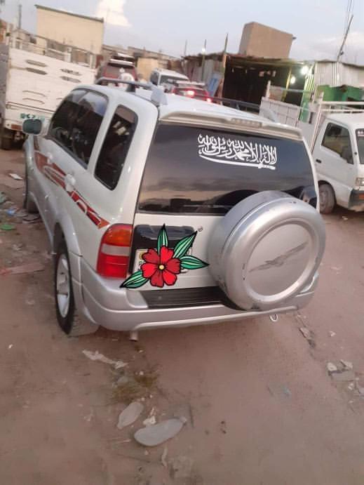 Suzuki Esduco iib ah Hargeysa somaliland