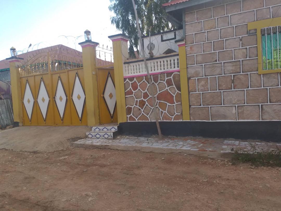 Guri iib ah xafaada Calaamada Hargeisa Somaliland