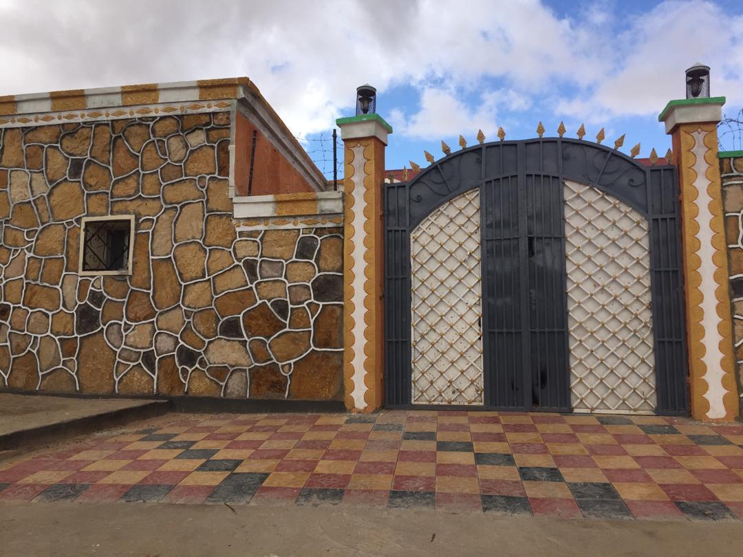 Guri iib ah qunyar daga hargeisa somaliland