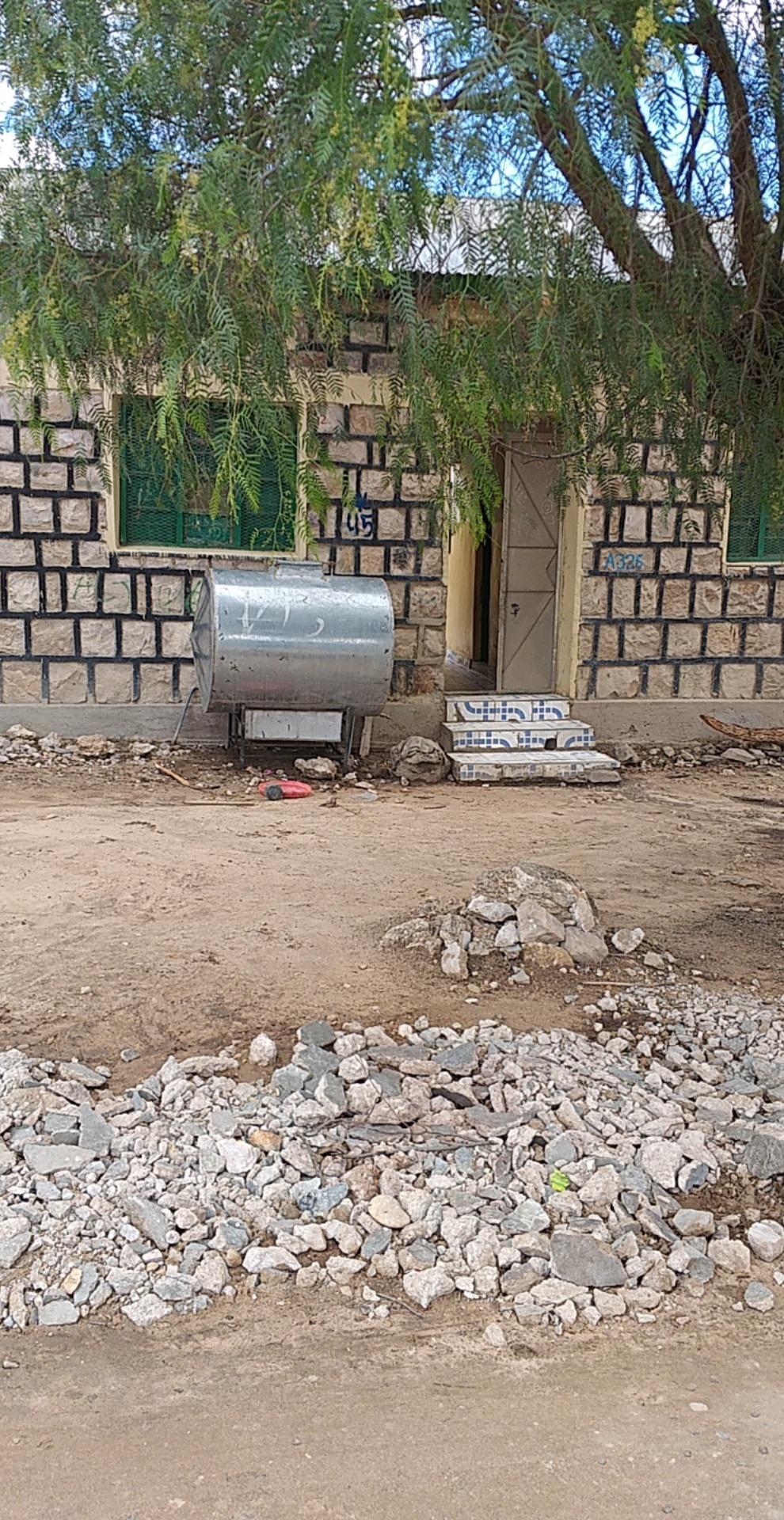 Guri iib ah xafaada 150ka Hargeisa Somaliland