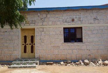 Guri iib ah Burco Somaliland