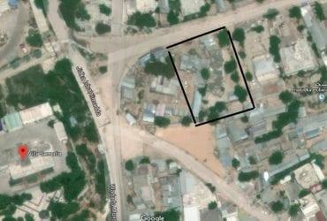 2 VILLA AND BIG LAND FOR SALE NEAR TO VILLA SOMALIA