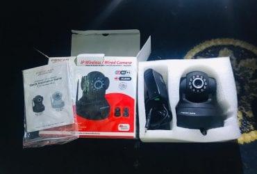 foscam 1080p night vission security camera