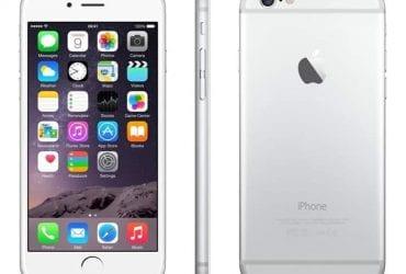 Iphone 6 iib ah