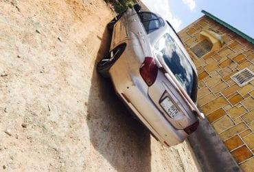 Toyota verossa iib ah Hargeisa