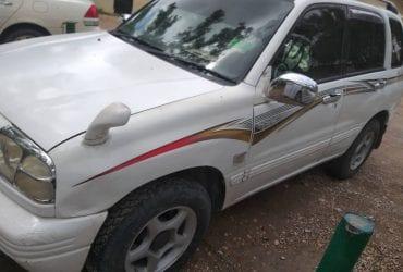 Suzuki escudo iib ah hargeisa