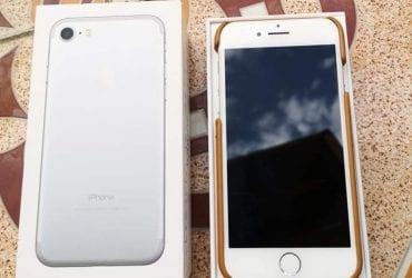 Iphone 7 128GB oo celis sweden