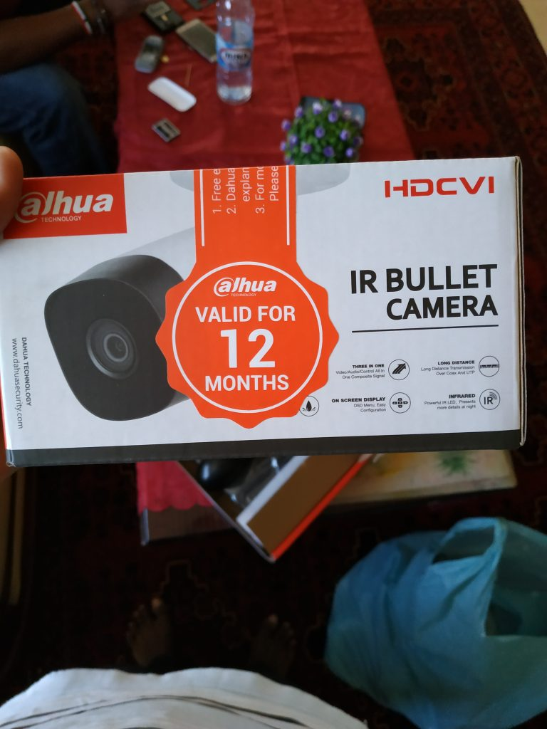 Infrared CCTV waterproof HD Quality Must Sell!