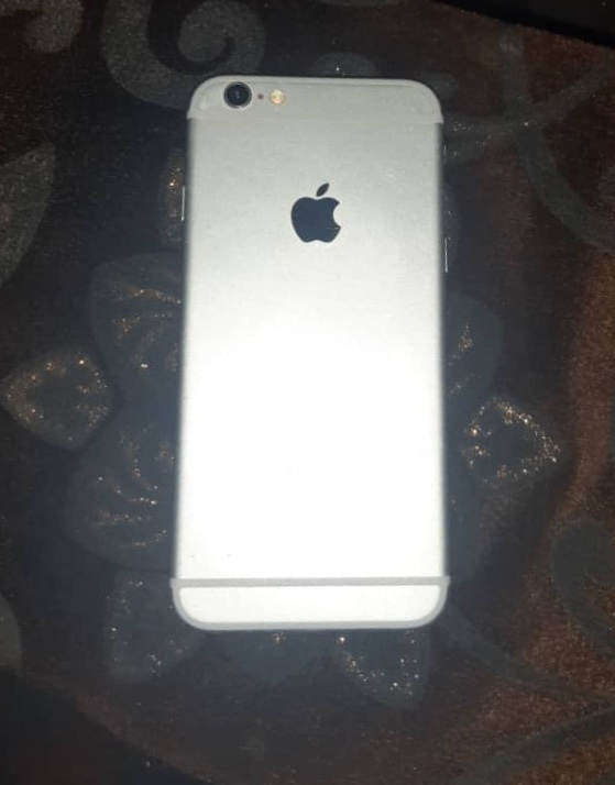 I phone 6 :16GB