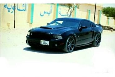 2014 MUSTANG GT 5.0L V8 (SELLING FAST)