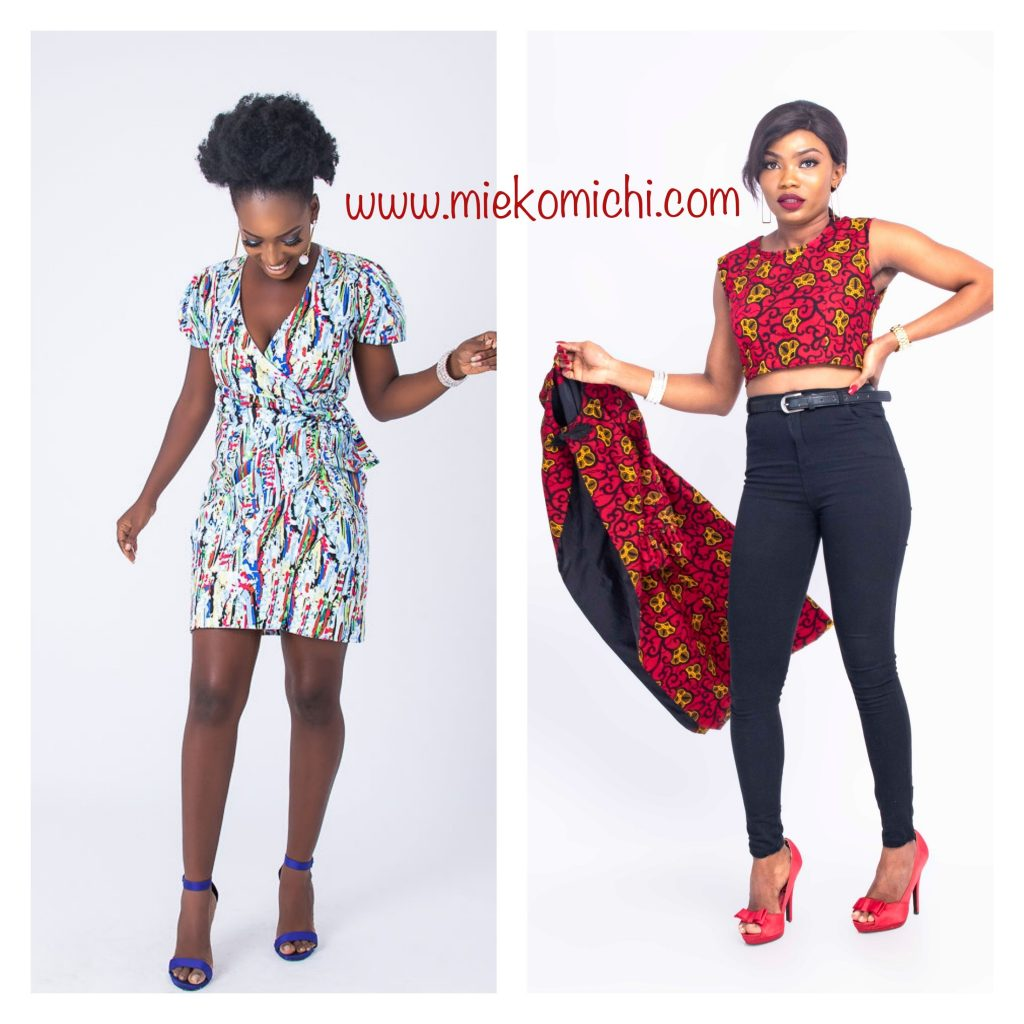 Shop African Dresses   or English Women Clothing