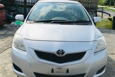 Toyota Belta iib ah
