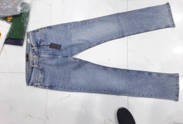 Jeans Mens Surwaal Jiinis from Europe