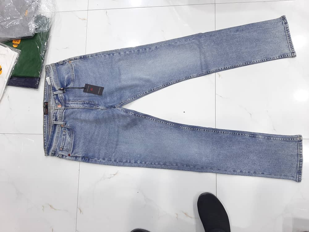 Jeans Mens Surwaal Jiinis from Europe