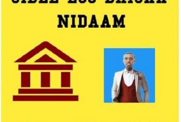 Sidee Loo Dhisaa Nidaam