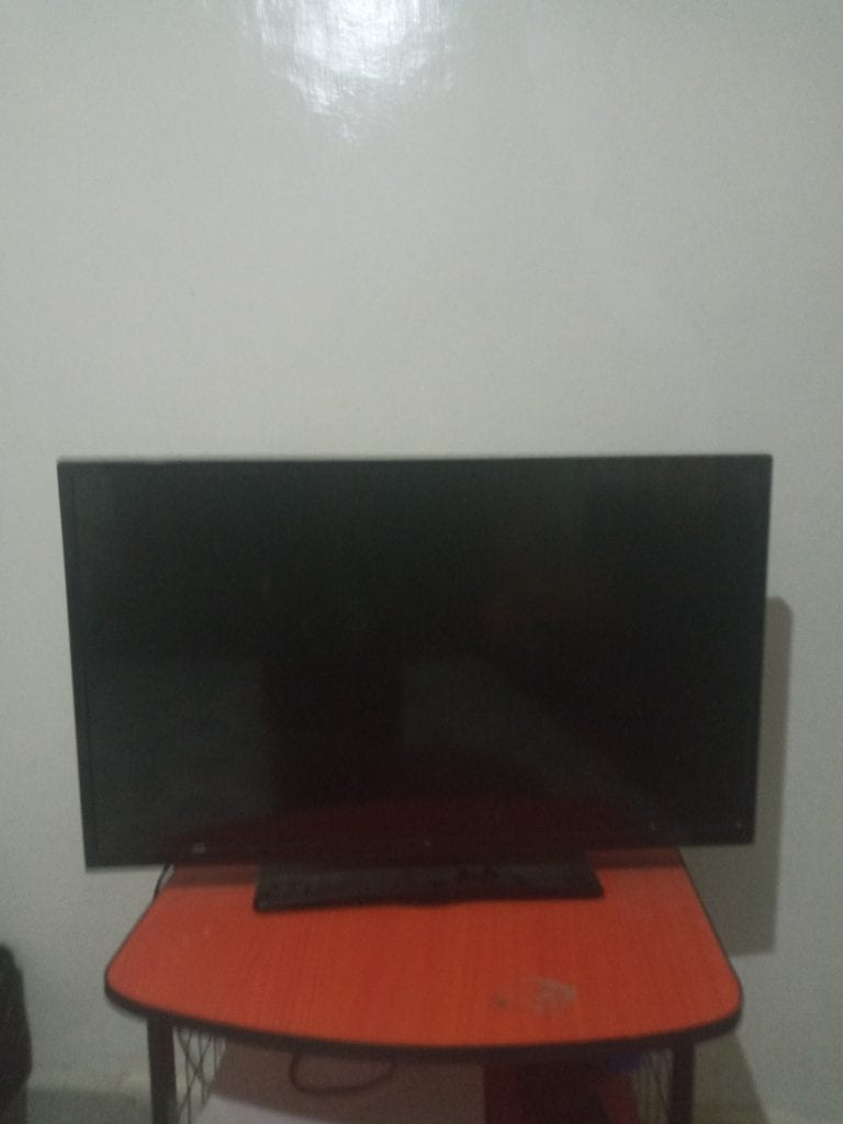 xbox and tv
