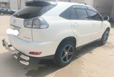 Toyota harier iib ah hargeisa 🚘🚘🚘🚘🚘🚘