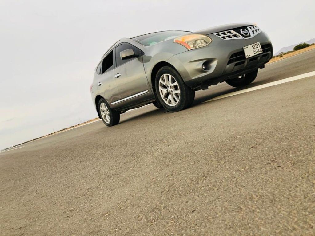 Nissan murano /2013 iib ah hargeisa