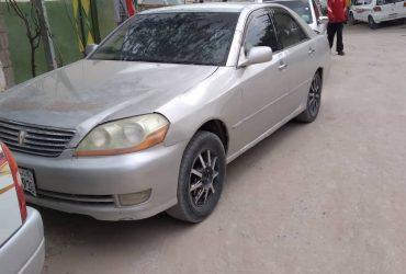 Toyota 110 iib ah hargeisa